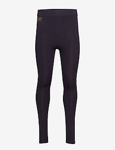 PERFORMNCE COMPRESSION LEGGING - BLACK