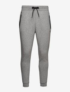 TRAINING GYMTECH JOGGER - spodnie treningowe - grey marl