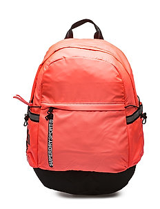 FITNESS BACKPACK - CORAL