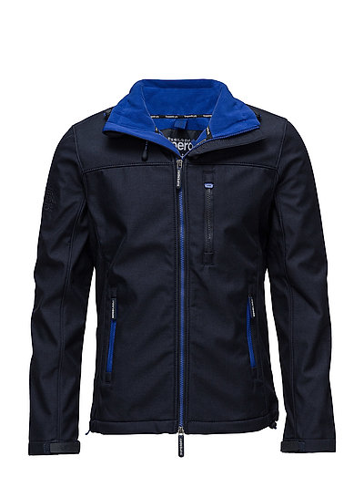 WINDTREKKER - MIDNIGHT NAVY/VOLCANIC BLUE