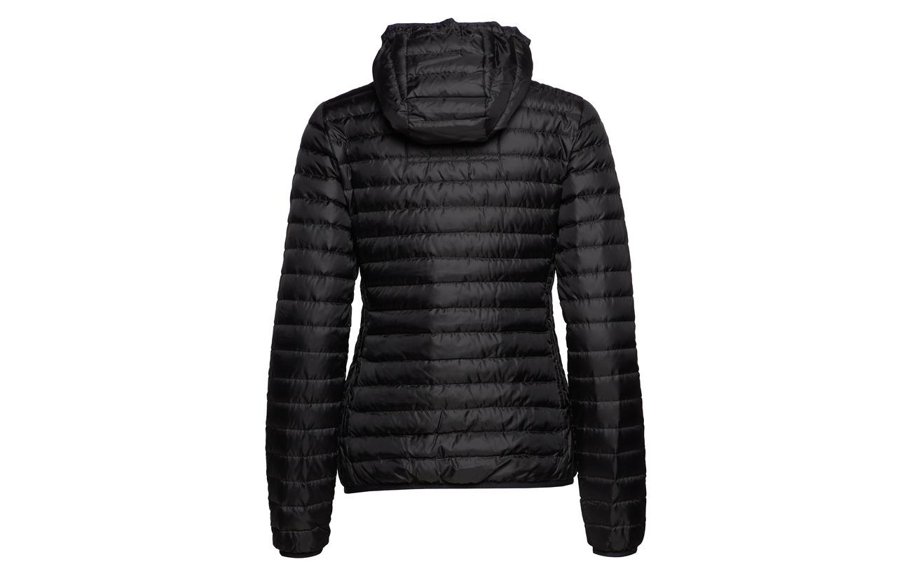 Jacket 100 Deep Hooded Plum Down Polyester Superdry Core Équipement q0wtxzWOI