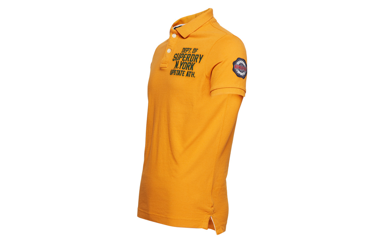 Yellow Classic s All Polo Superdry Net S Superstate g06xqC