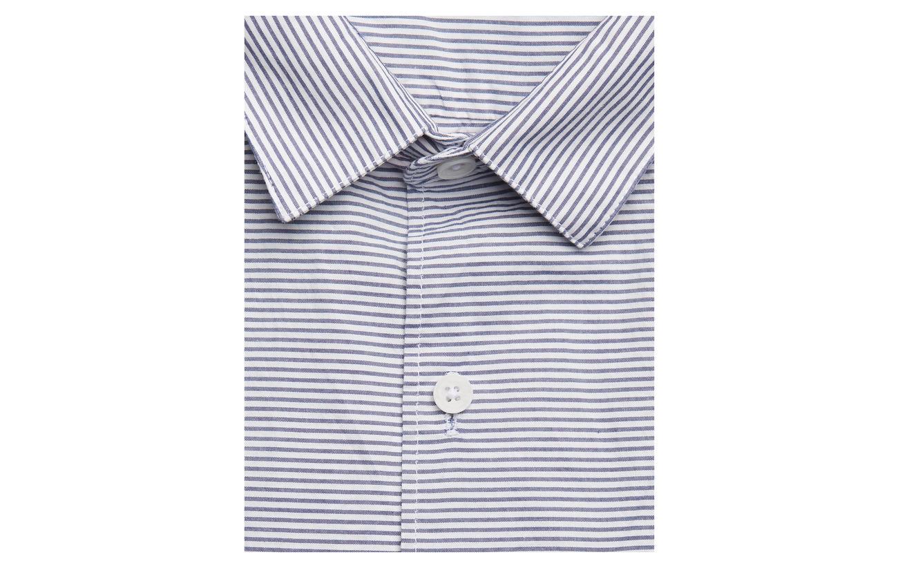 Superdry Stripe L Shirt Poolside s Andaz Slim Pool rF0r1Oxq