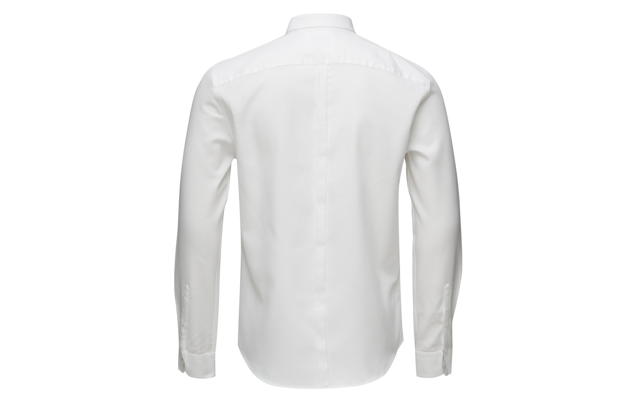 Honeycomb Fit Premium Slim Superdry Navy Shirt Ag8fxX4xqw