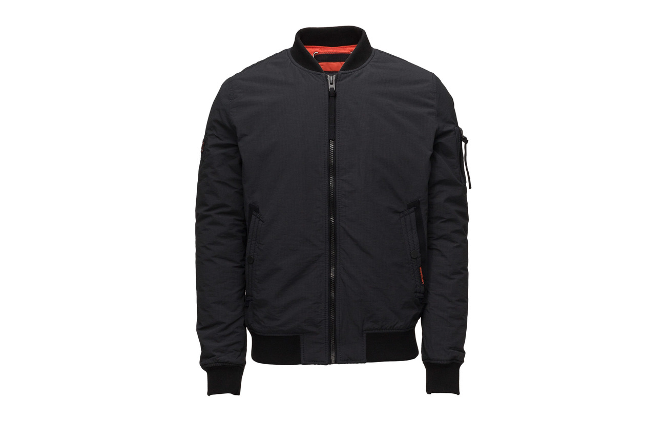 Aircorps Superdry Superdry Navy Aircorps Bomber wrw7q1E