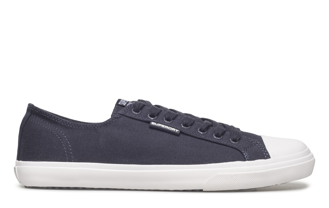 Coton Équipement 1 Navy Pro Low Superdry Polyester 99 Sneaker qfIYU1w