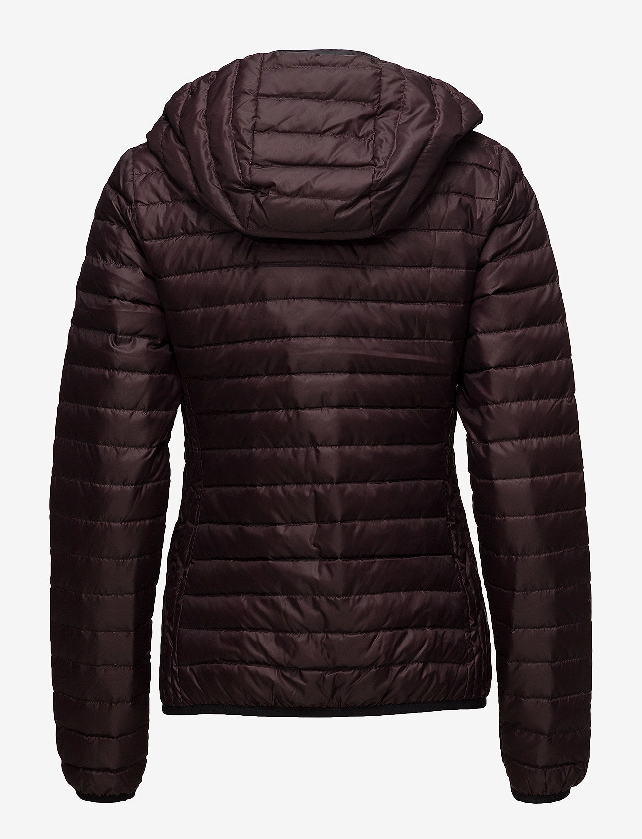 Superdry Core Down Hooded Jacket - Jackets & Coats
