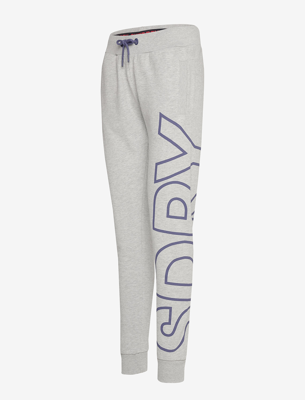 Sdry Ace Jogger (Dawn Grey Marl) (39.98 €) - Superdry YITcW