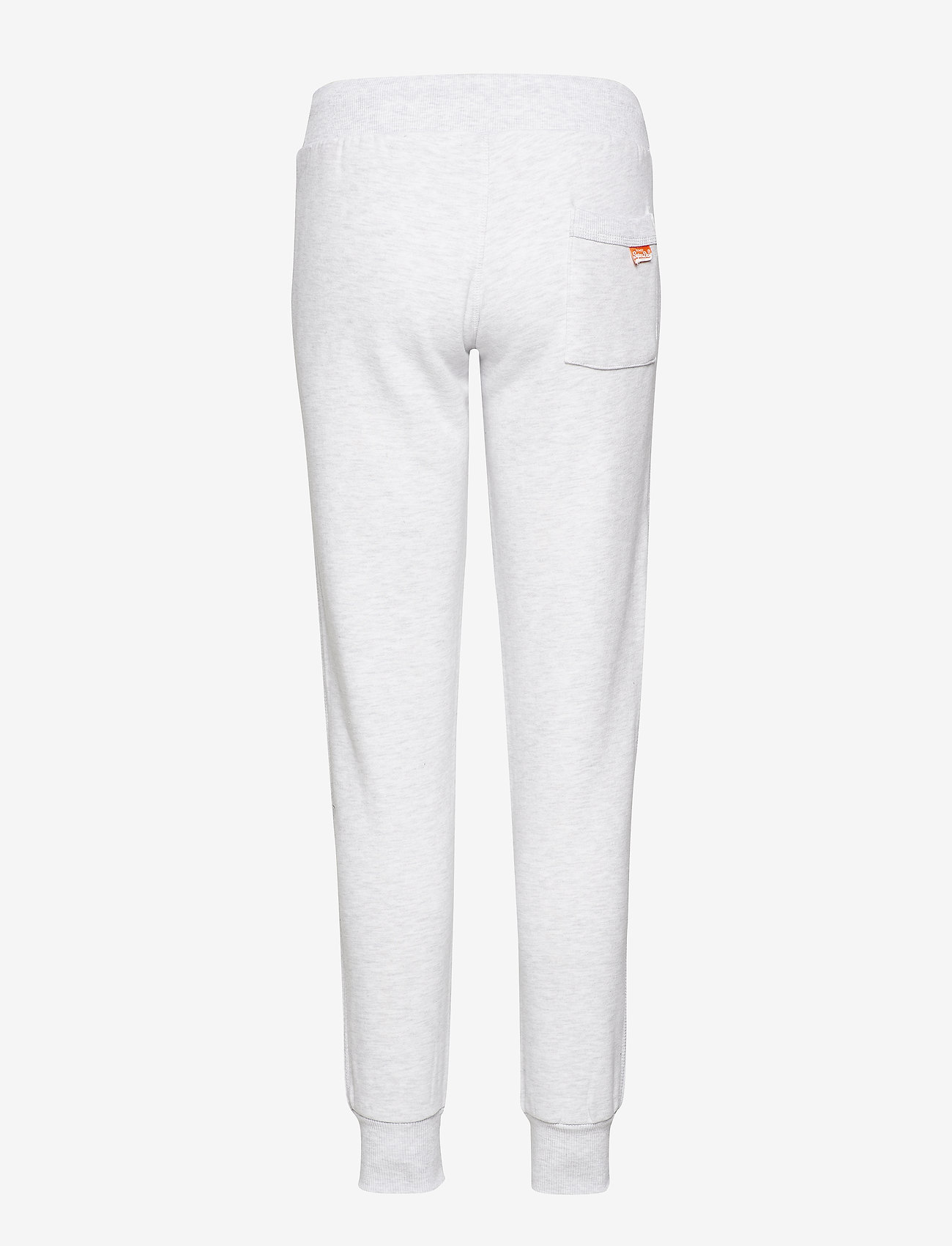 Superdry - ORANGE LABEL JOGGER - trainingsbroek - ice marl - 1