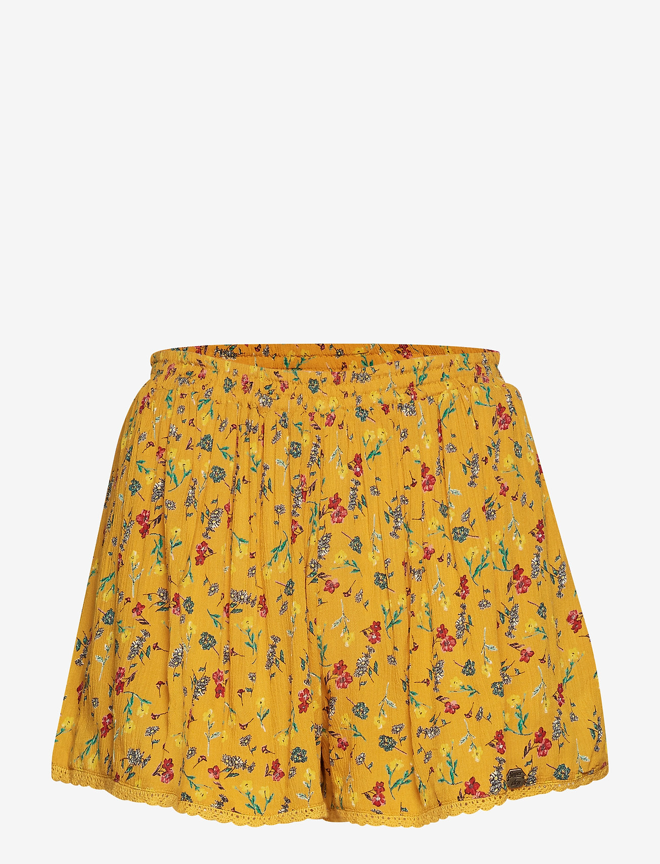 Superdry - DYLAN BEACH SHORT - shorts casual - buttercup - 0