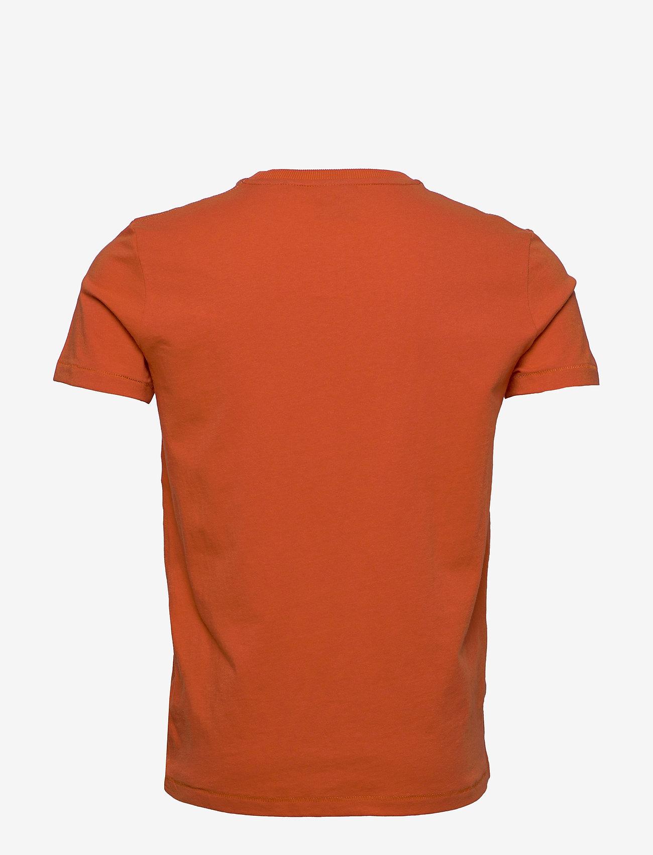 Särskild rabattDenim Goods Co Print Tee Denim Co Rust 239.40 Superdry gDvem FegPe
