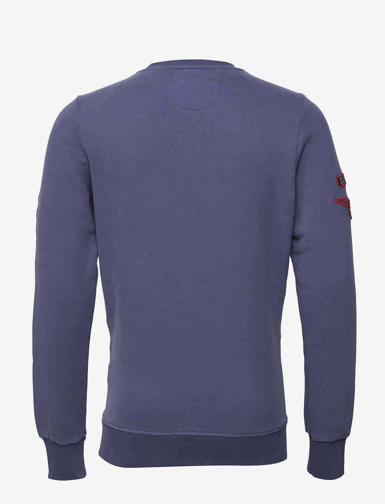 Superdrycustom 1334 Crew - Sweatshirts