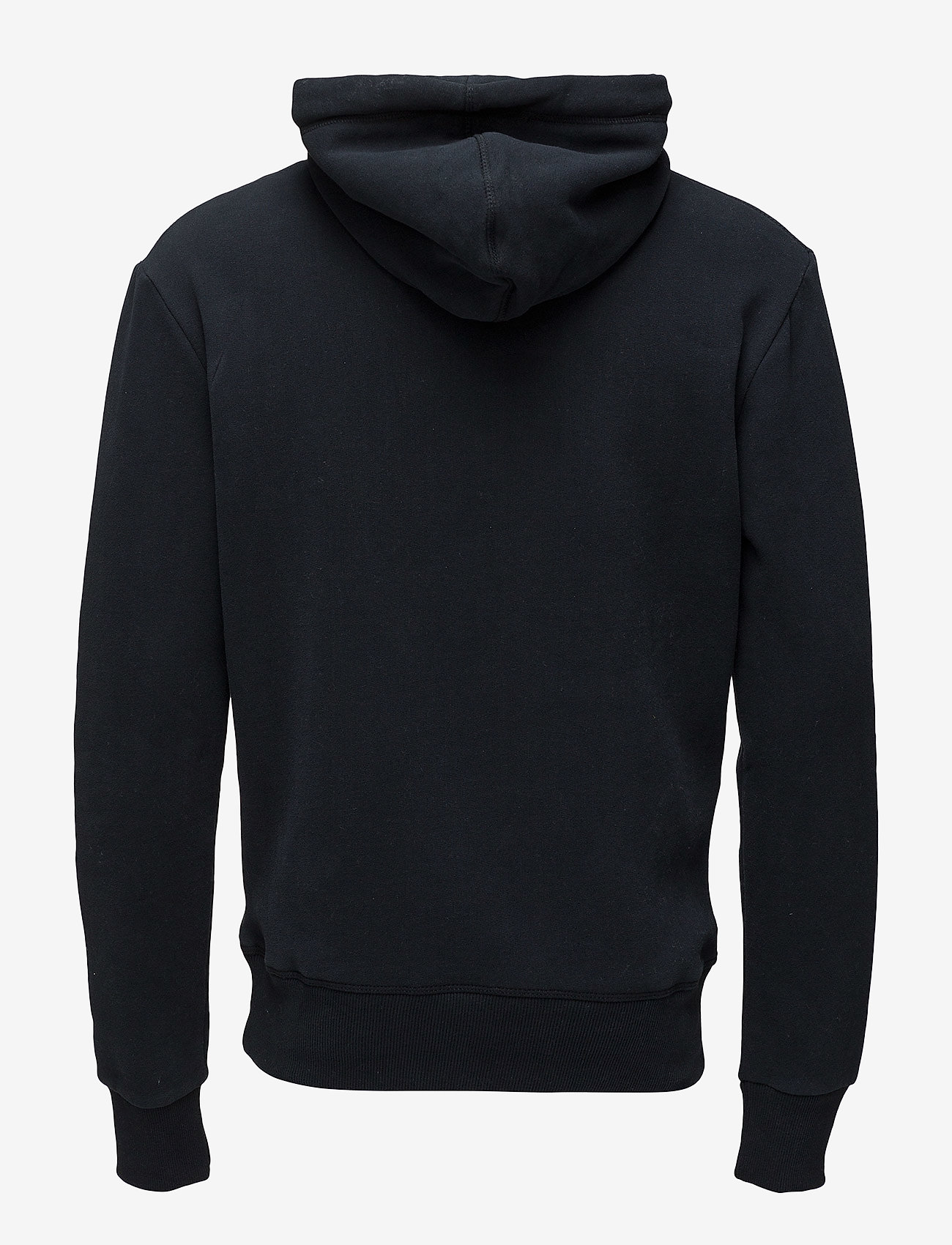 Superdry SWEAT SHIRT SHOP DUO HOOD - Sweatshirts ECLIPSE NAVY - Menn Klær