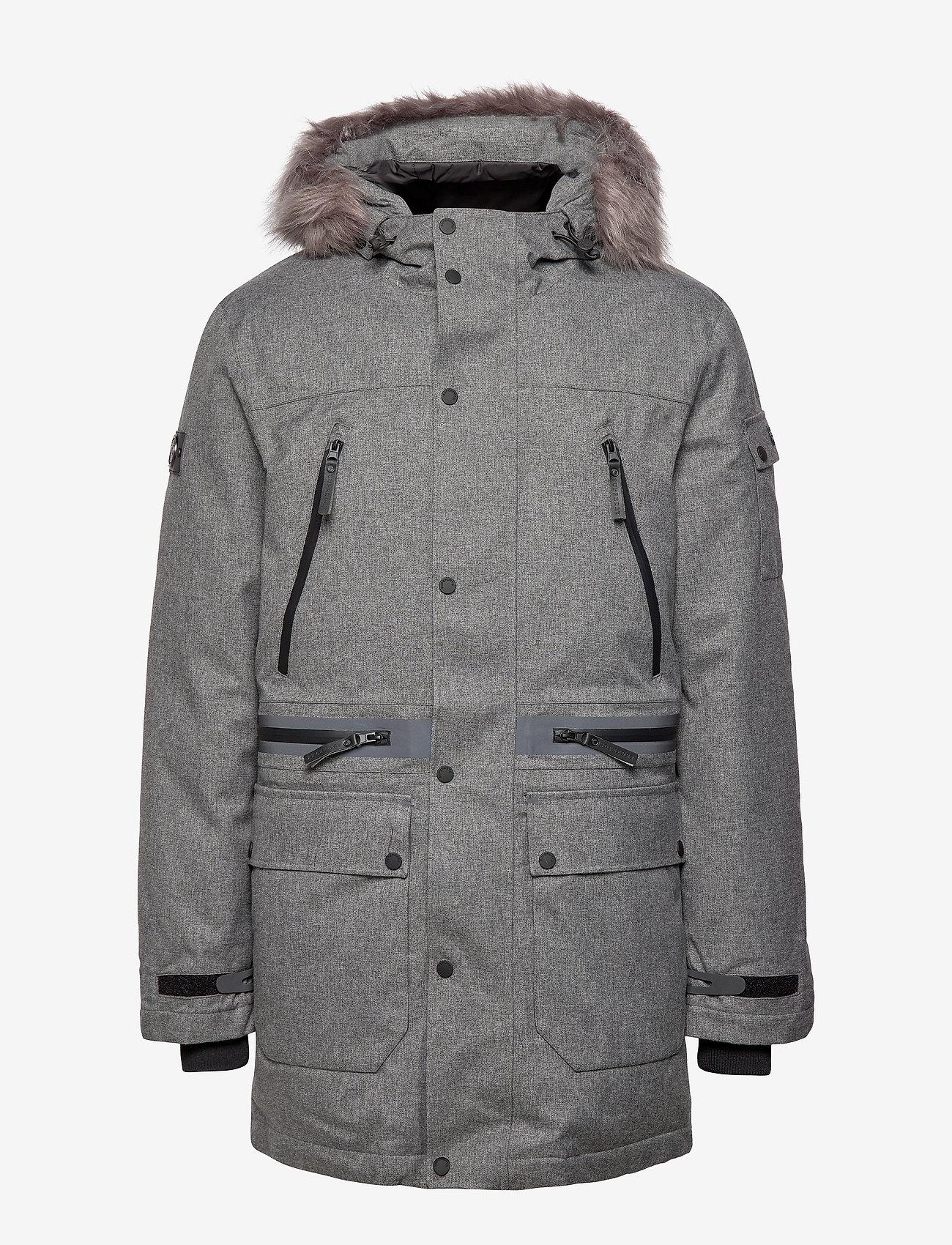 Superdry Waterproof Premium Ultimate Down Parka - Jackets & Coats