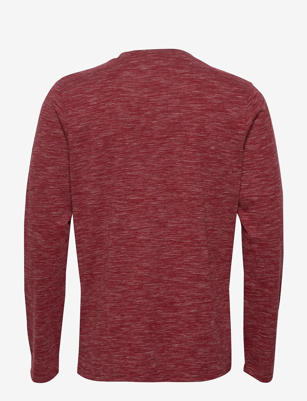 Superdry Vl Premium Goods Ls - T-shirts