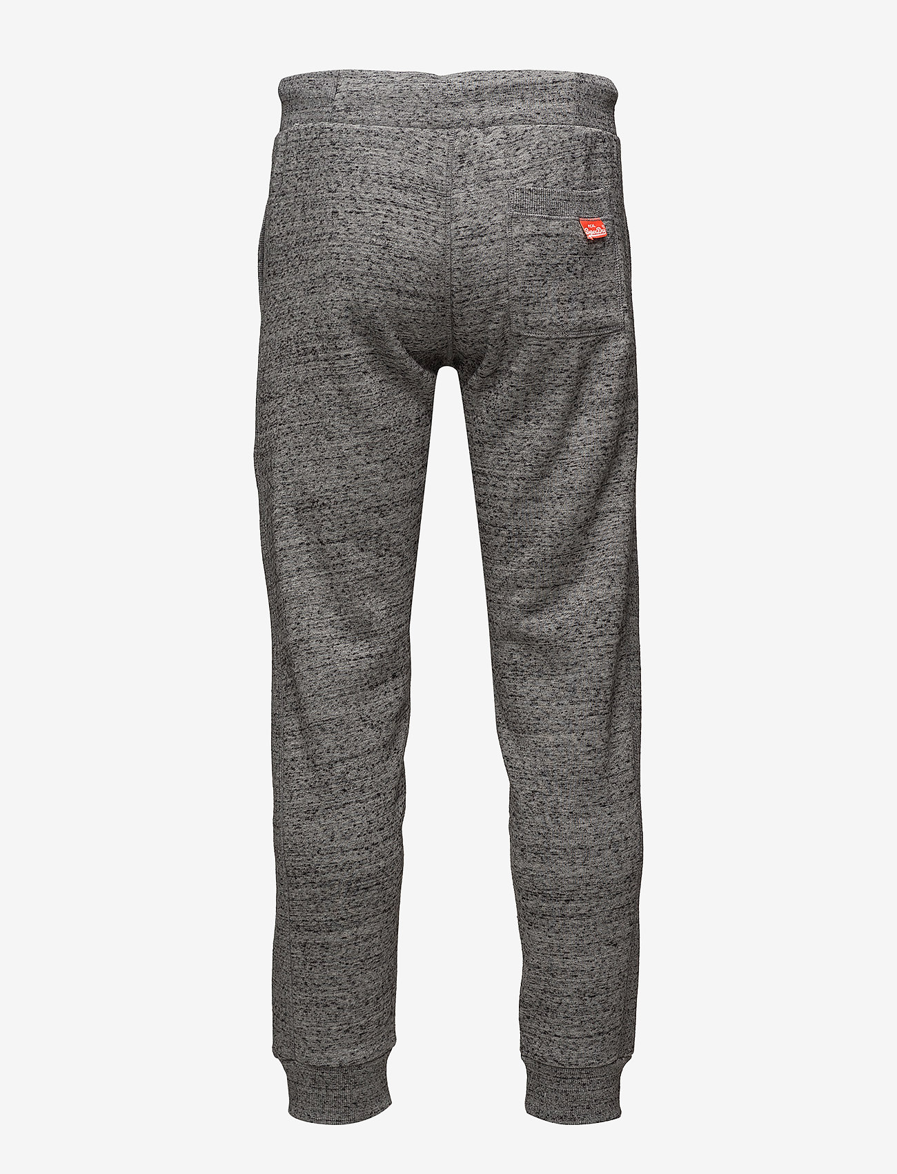 Superdry - ORANGE LABEL JOGGER - pants - flint grey grit - 1