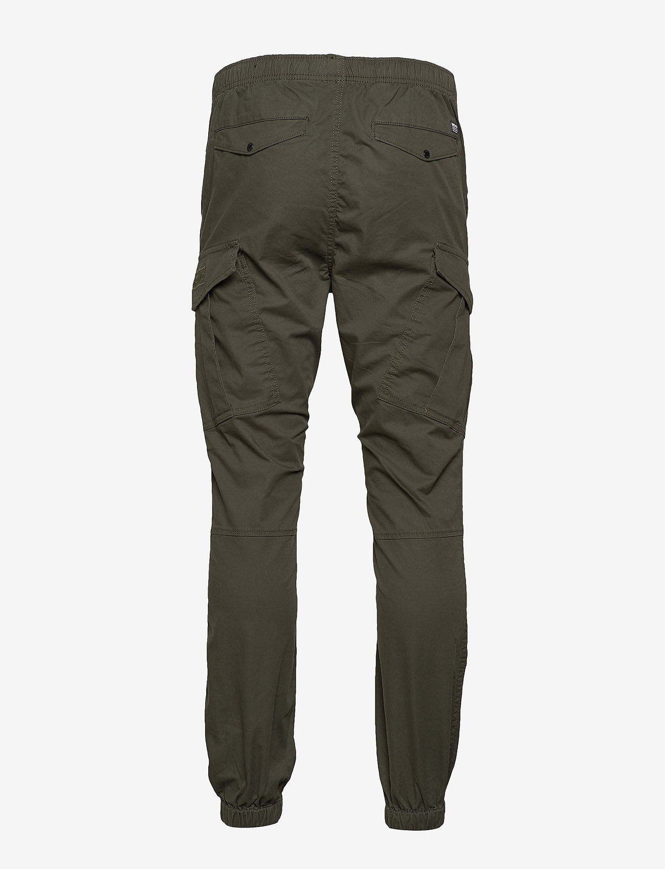 Superdry Worldwide Cargo Pant - Trousers