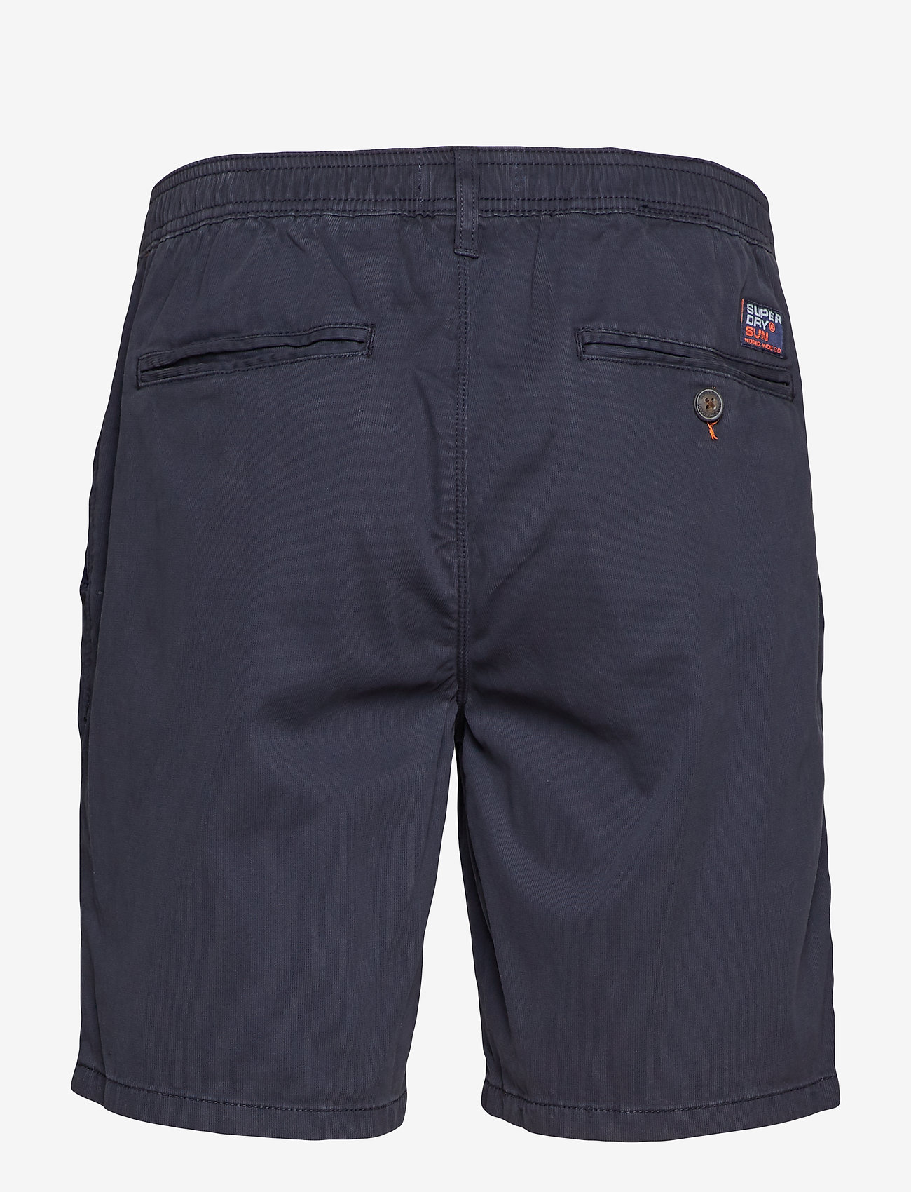 Superdry SUNSCORCHED SHORT - Badetøy MIDNIGHT NAVY - Menn Klær