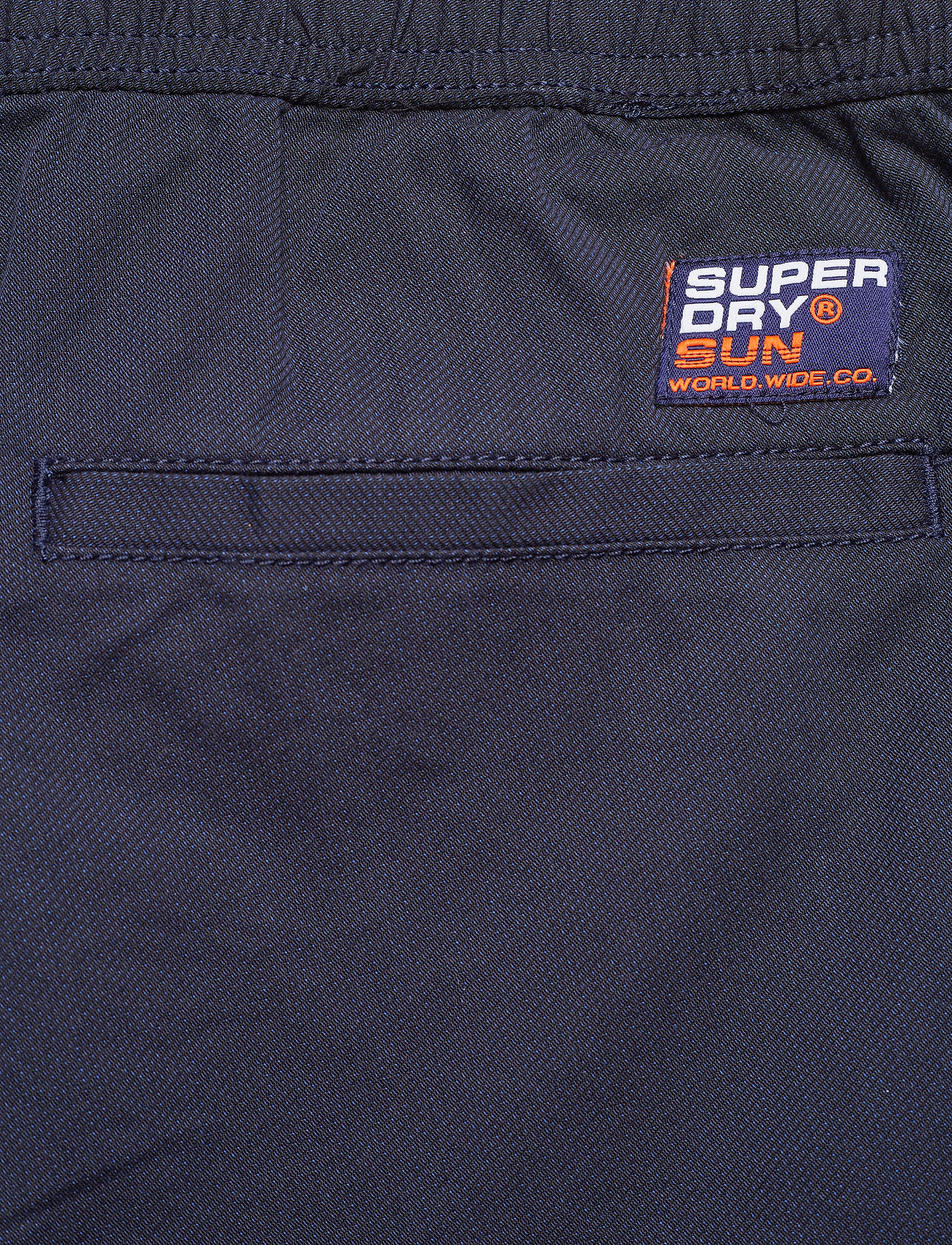 Superdry Sunscorched Short - Shorts Navy Micro Dot
