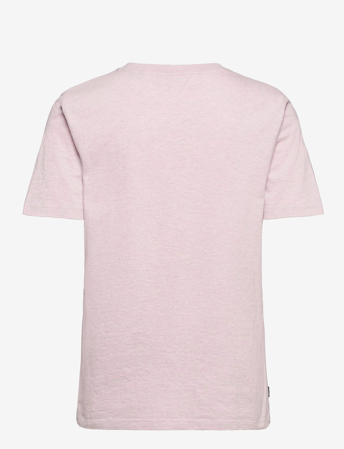 Superdry - OL CLASSIC TEE 180 - t-shirt & tops - chalk pink feeder - 1