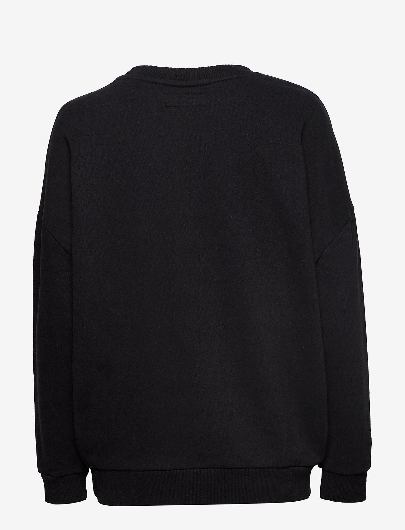 Superdry Jade Slouchy Crew - Sweatshirts