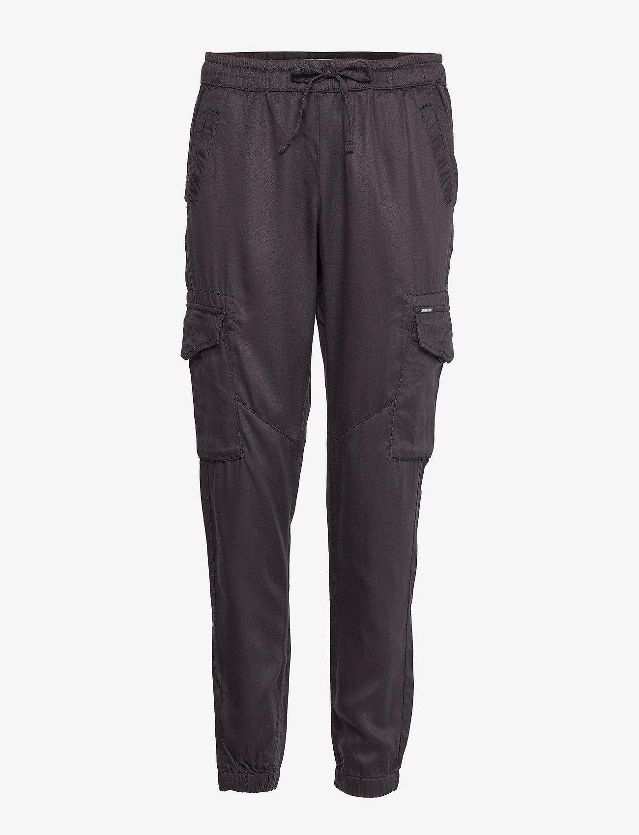Superdry - LUX UTILITY JOGGER - casual bukser - scandi grey - 0