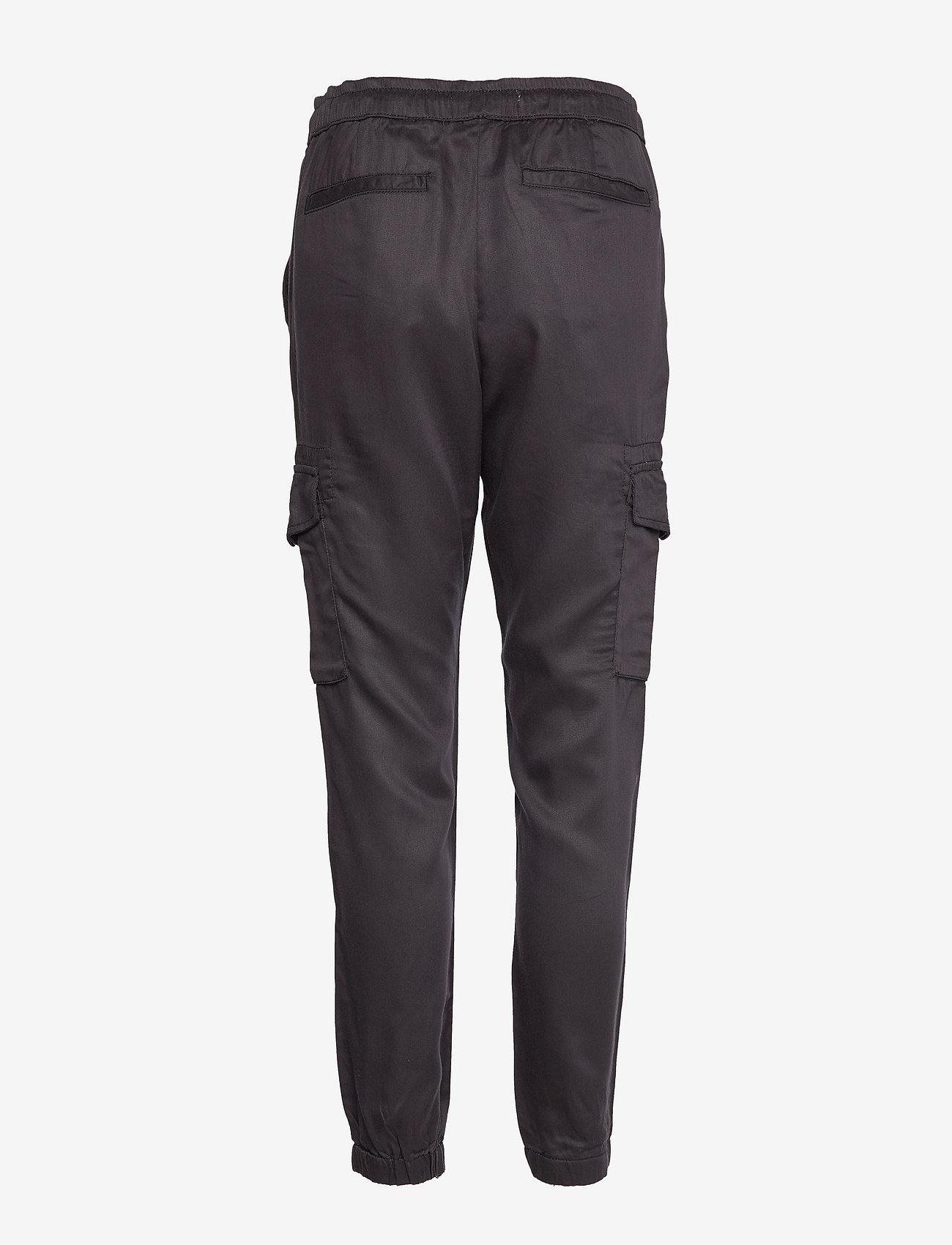 Superdry - LUX UTILITY JOGGER - casual bukser - scandi grey - 1