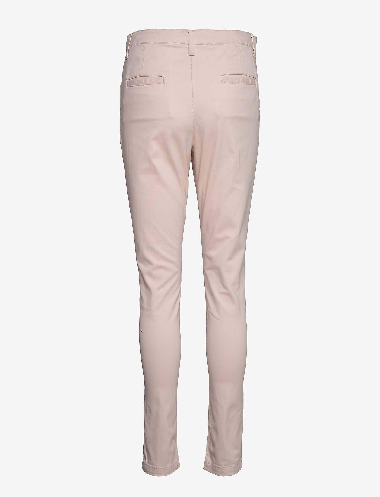 Superdry - NEW CITY CHINO - chinos - silver cloud - 1