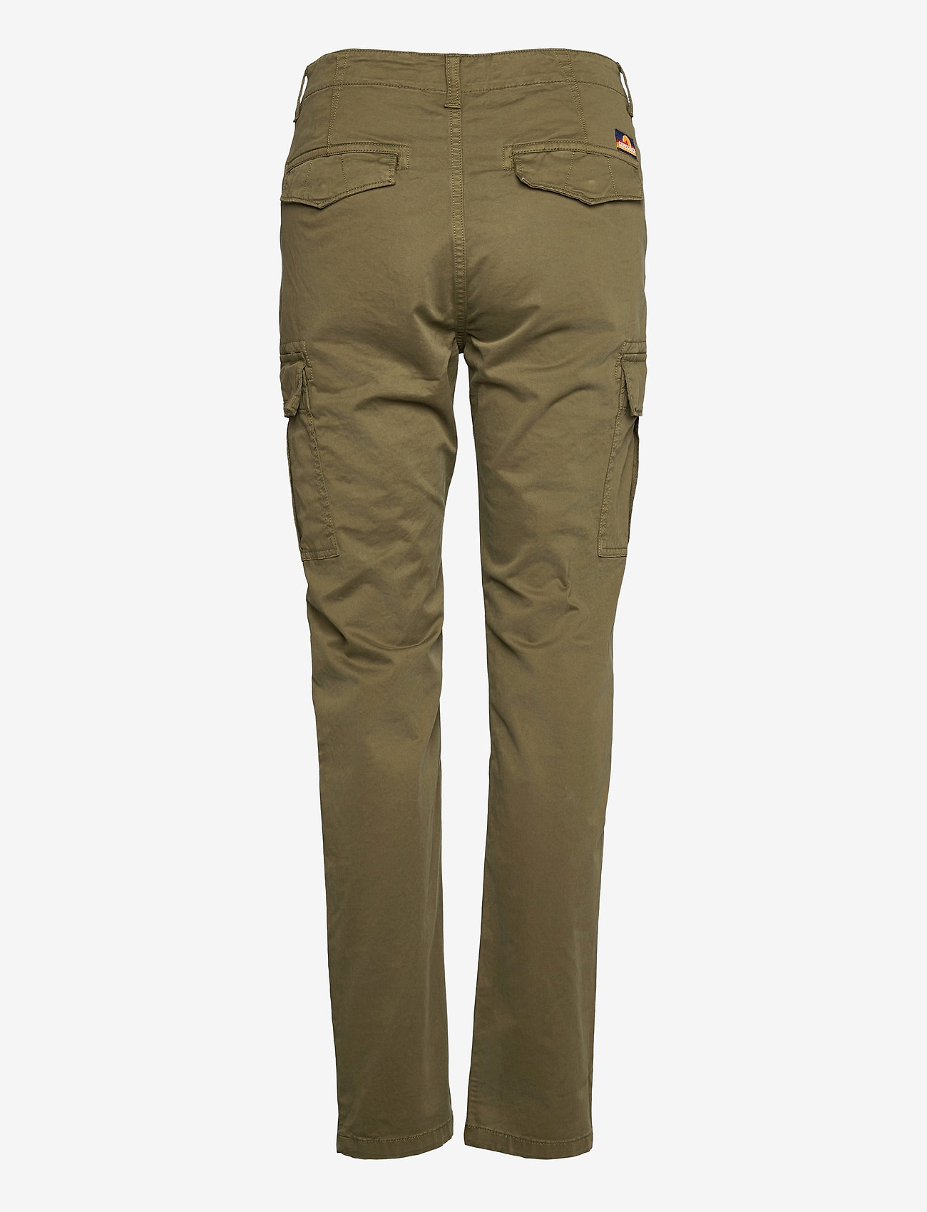 Superdry - Slim Cargo Pant - slim fit trousers - tuscan olive - 1