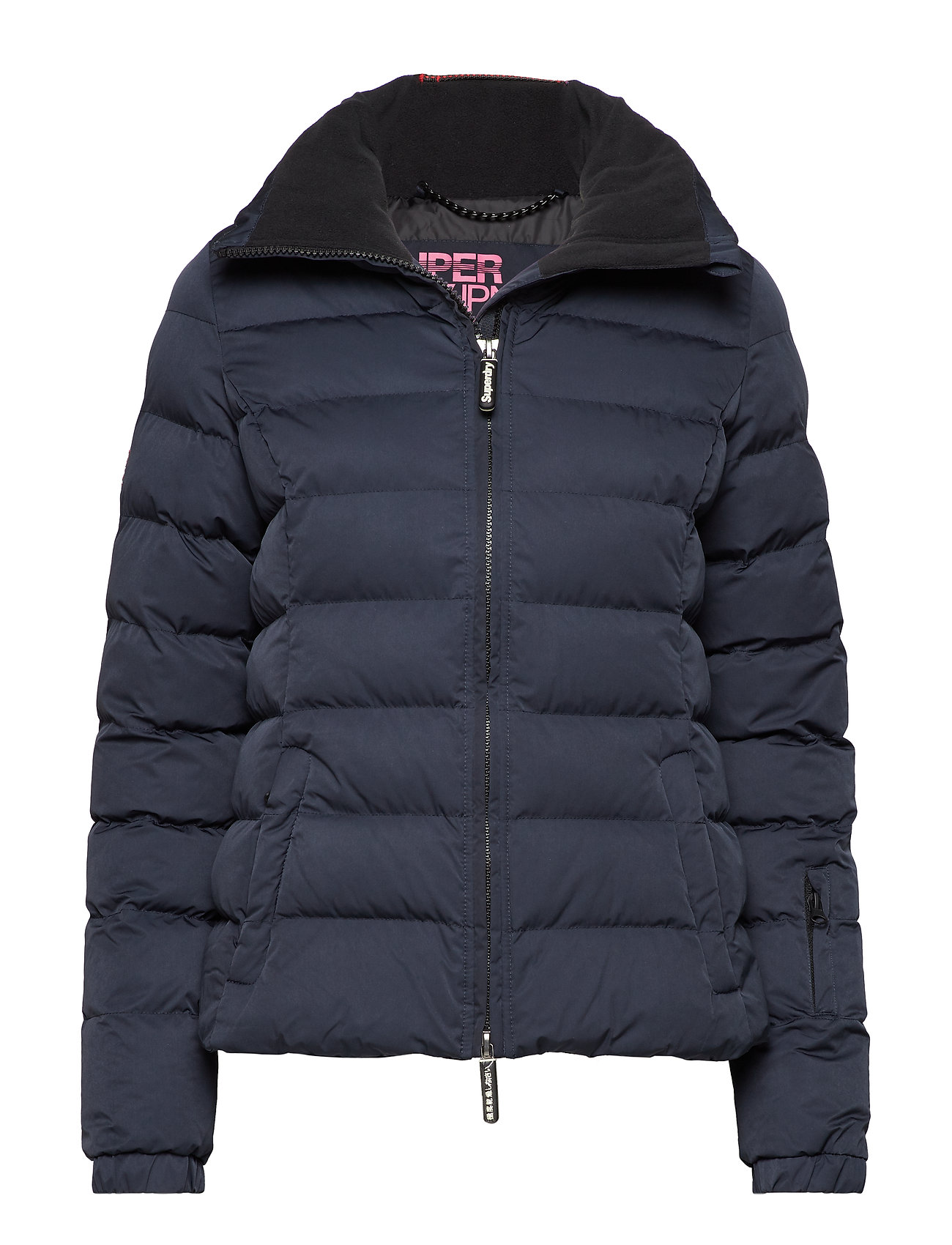Superdry SDX SUPERFIBRE SLIM PUFFER