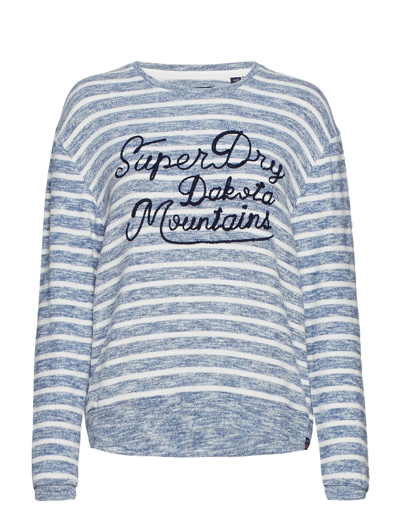 Superdry LAINEY SUPER SOFT TOP