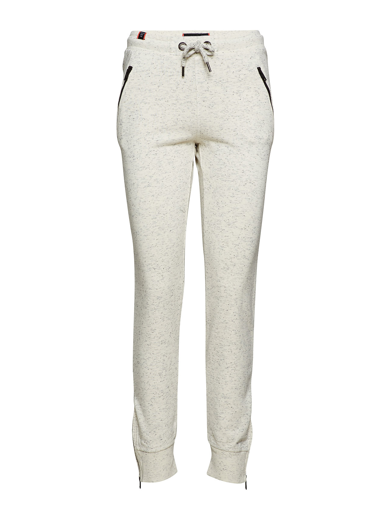 Superdry LUXE FASHION JOGGER - CLOUD GREY