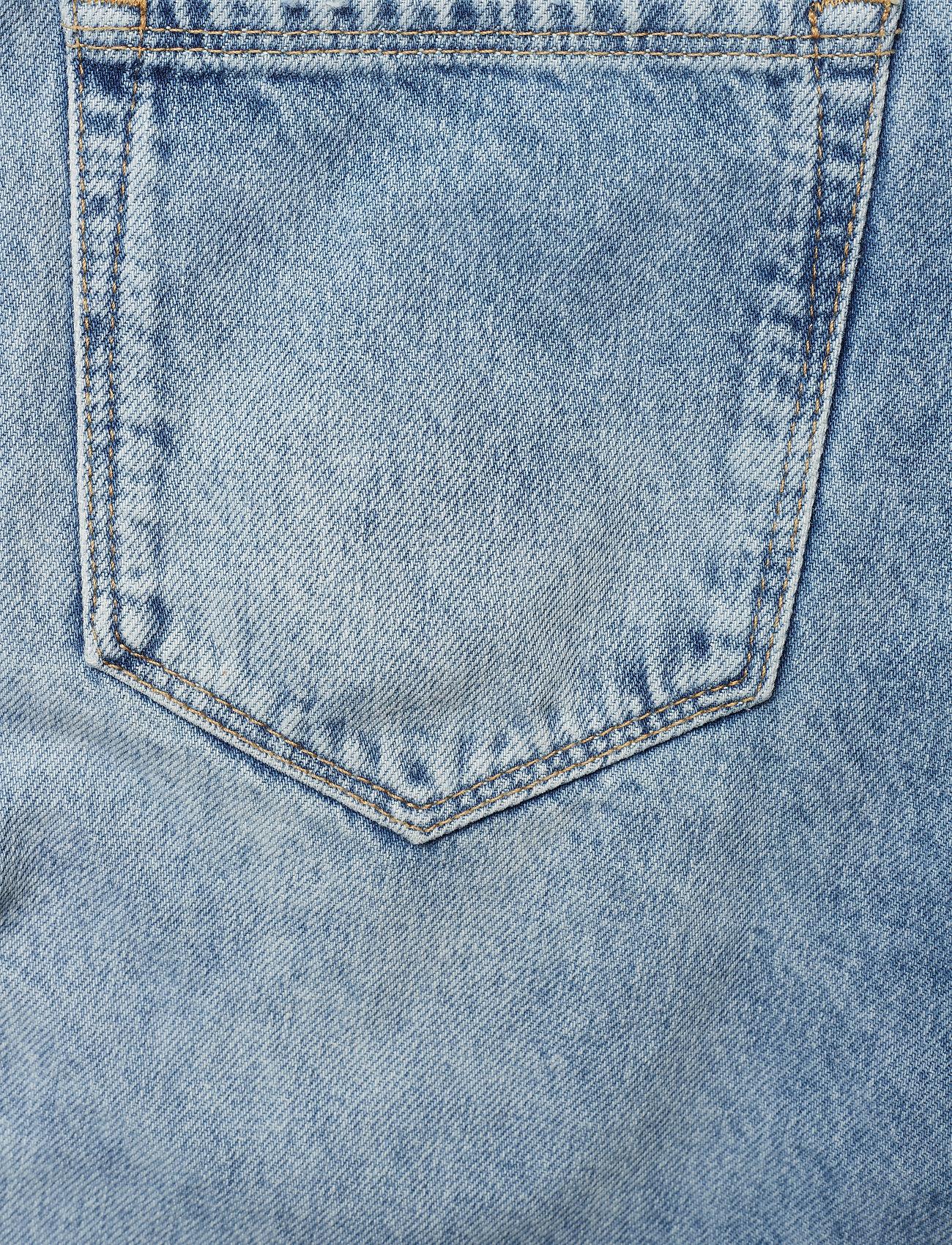 Superdry DENIM MINI SKIRT - Spódnice BOUTIQUE BLUE - Kobiety Odzież.