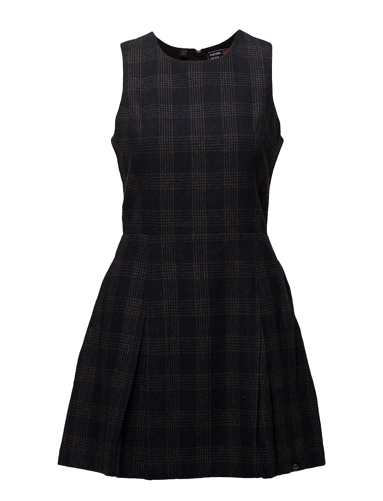 Superdry GEORGIE SHIFT DRESS