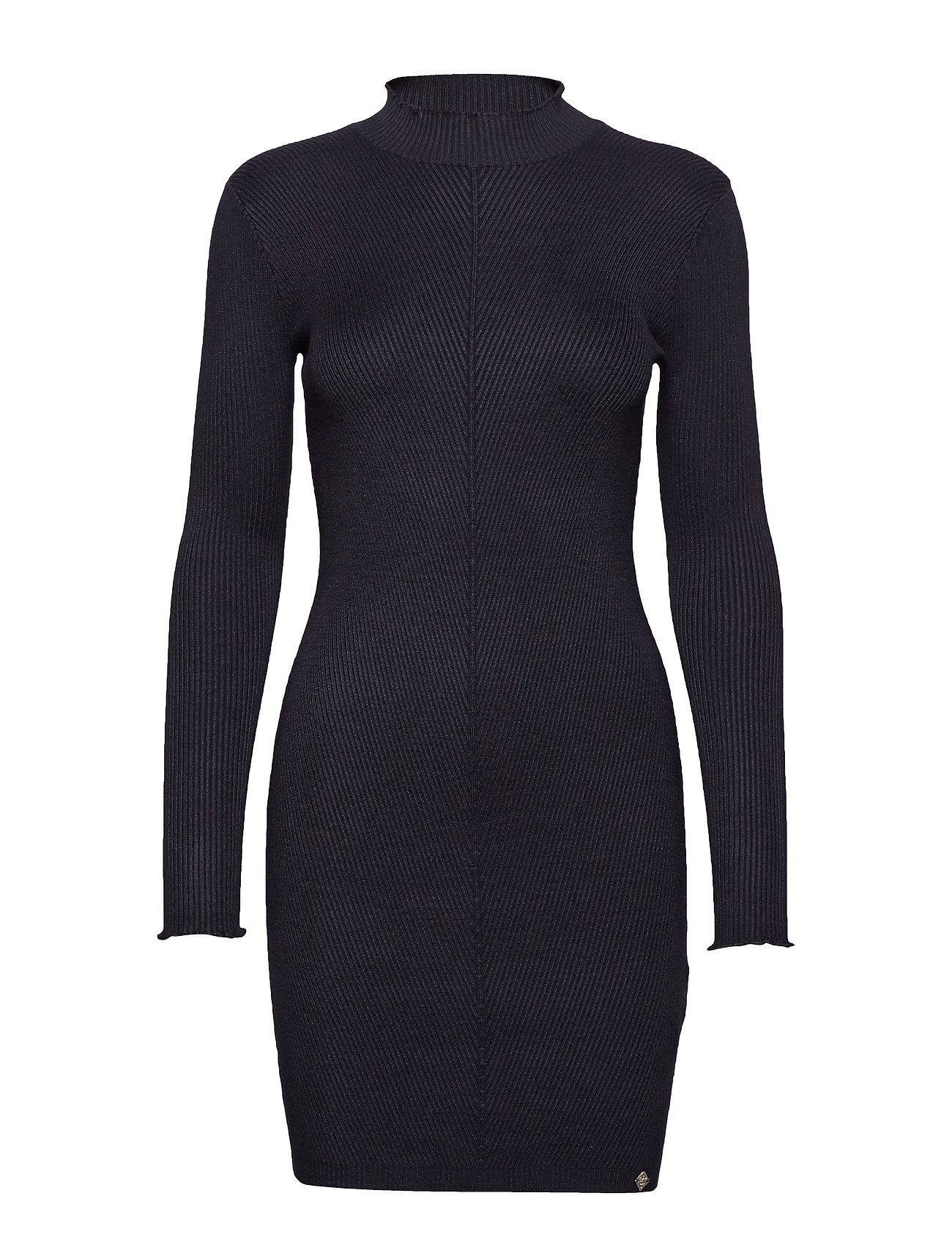 Superdry LIANA RIBBED KNIT DRESS Klänningar
