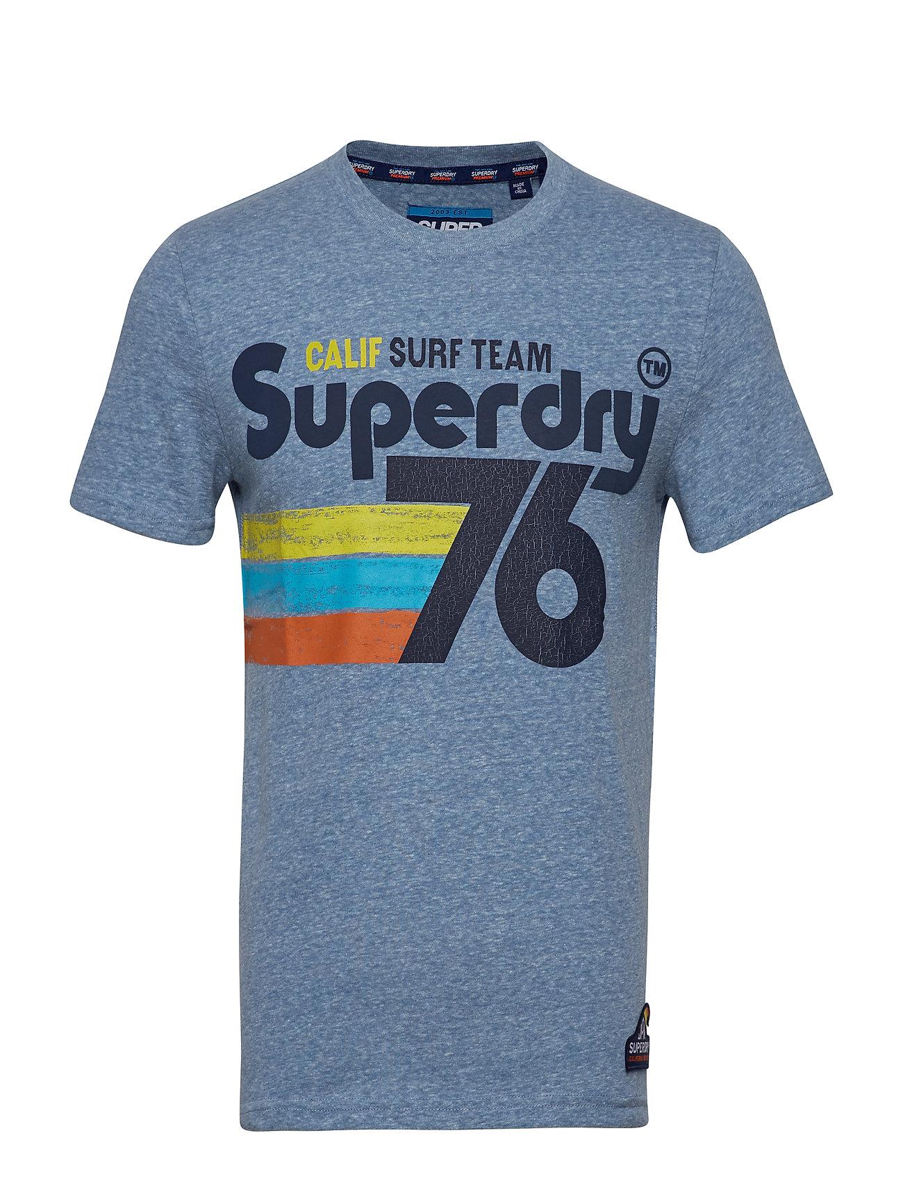 Superdry 76 SURF TEE