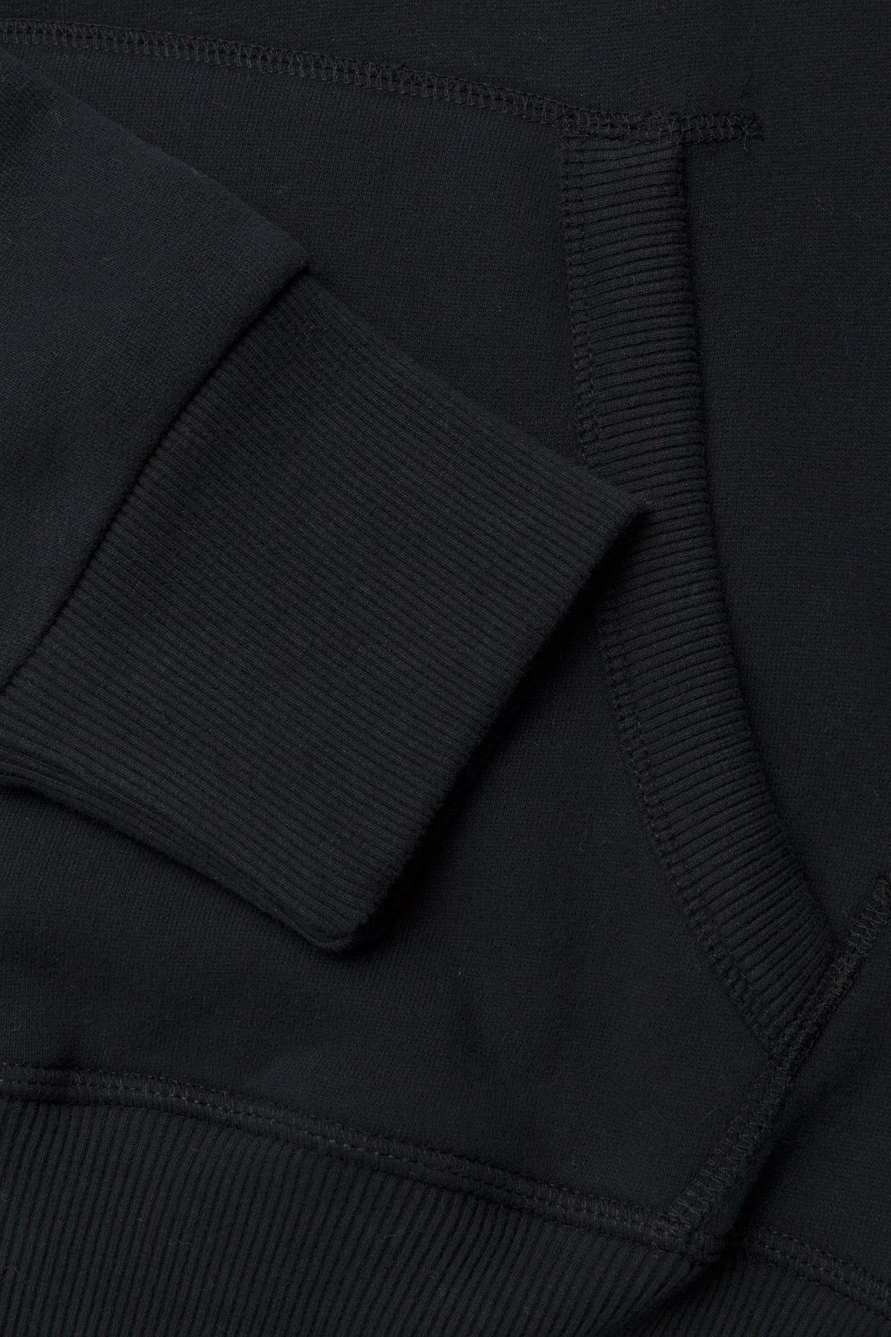 Superdry SWEAT SHIRT SHOP DUO HOOD - Sweatshirts ECLIPSE NAVY - Menn Klær
