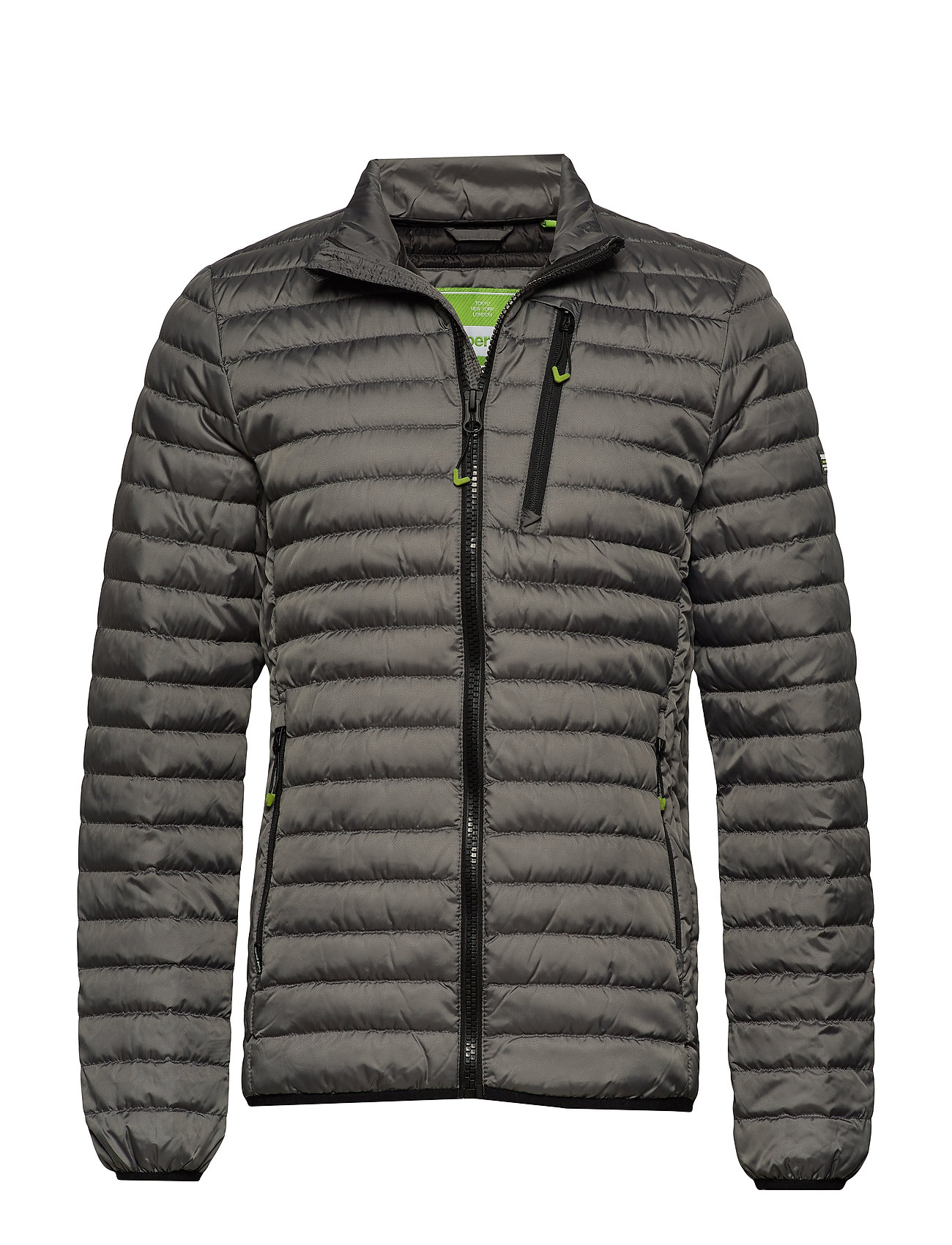 Superdry CORE DOWN JACKET - GREY
