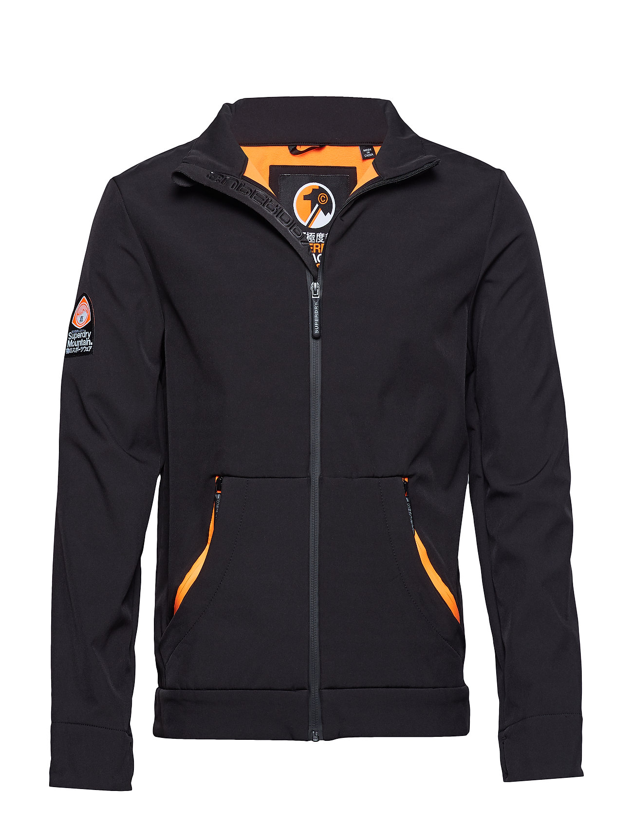 Superdry MOUNTAINEER SOFTSHELL