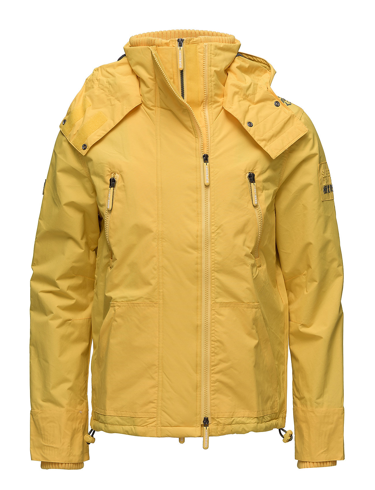 Køb Superdry Polar Wind Attacker NB Jakke