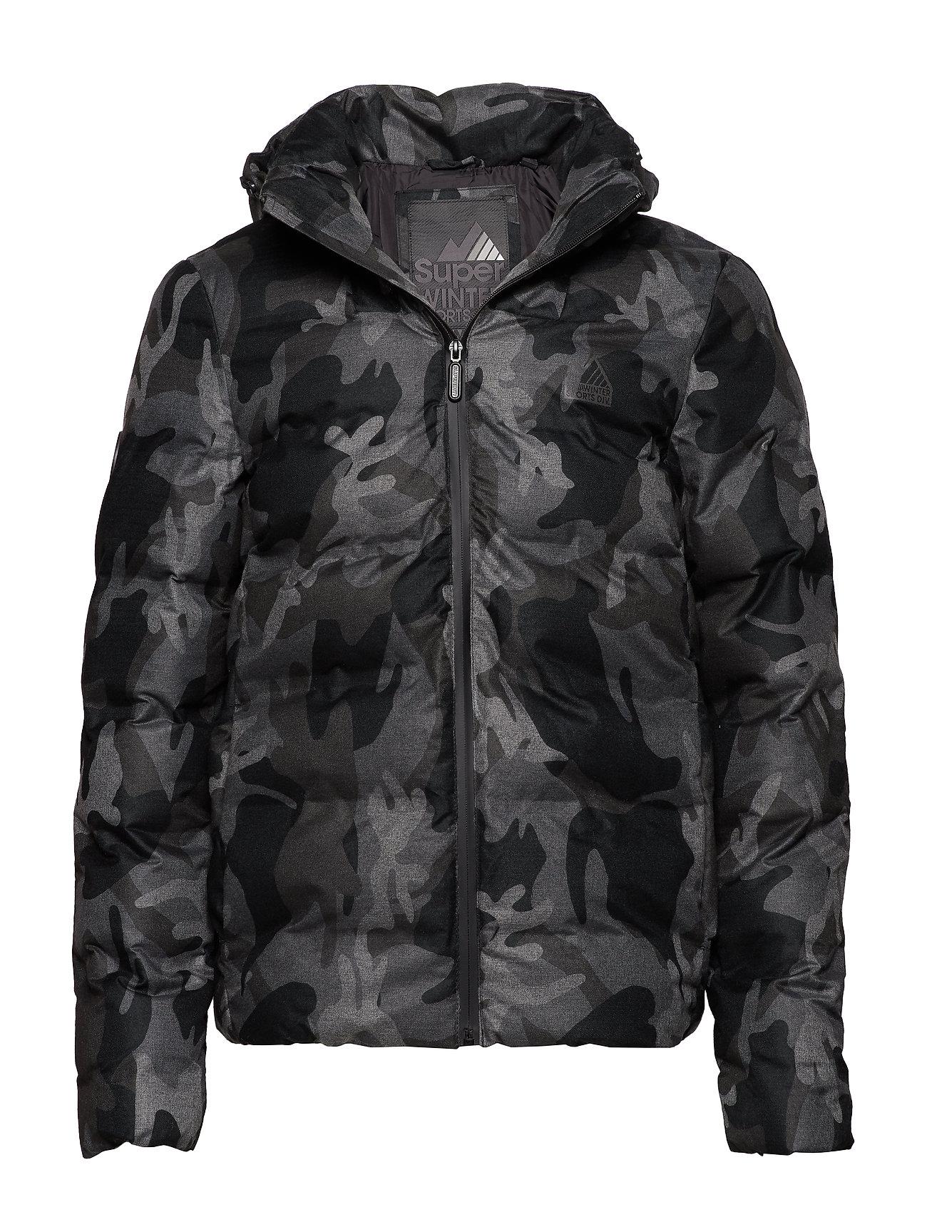 Echo Quilt Puffer (Marl Camo) (£99.99) - Superdry - Jackets   Boozt.com 3431d9f51440