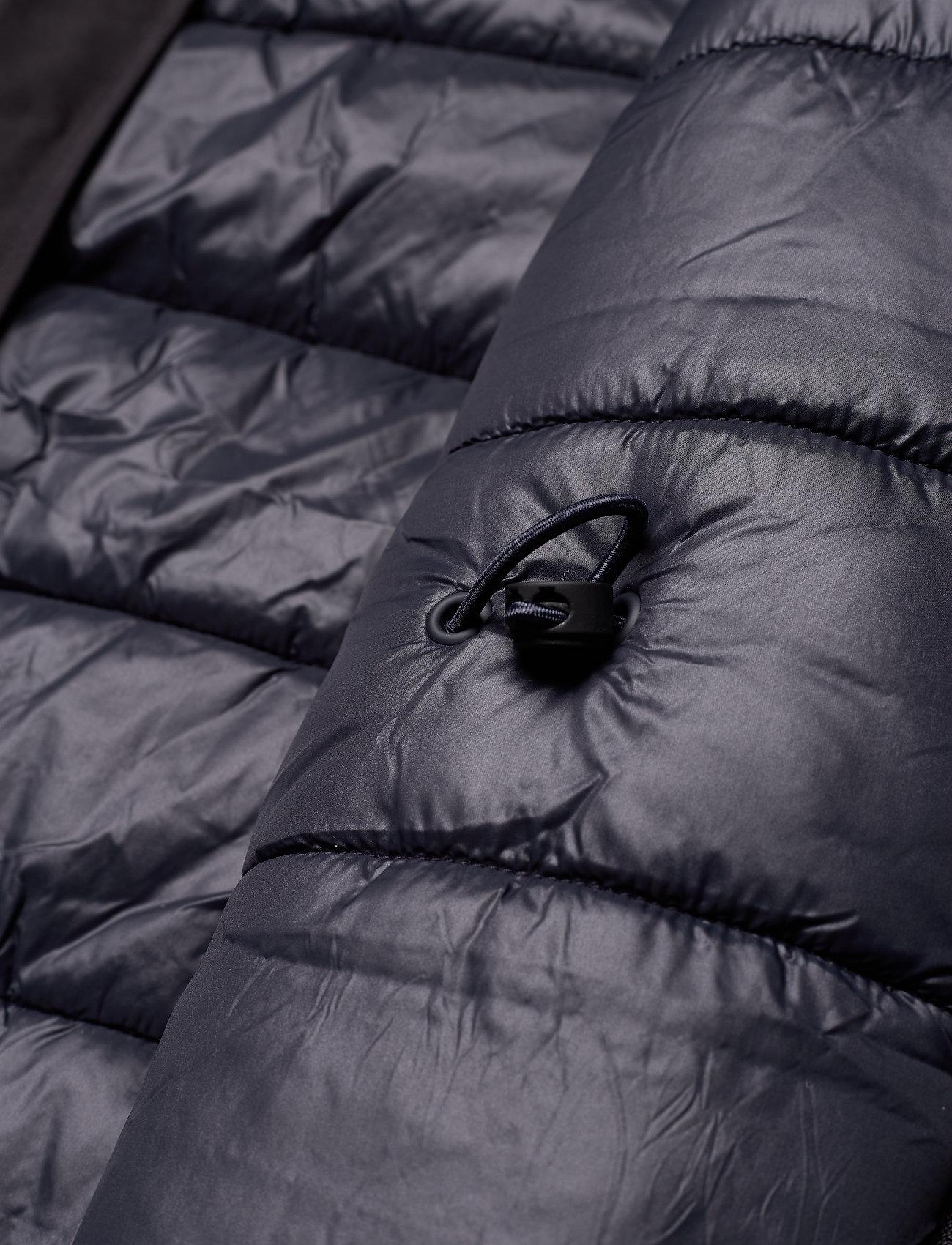 Superdry Everest Parka - Jakker og frakker BLACK - Menn Klær