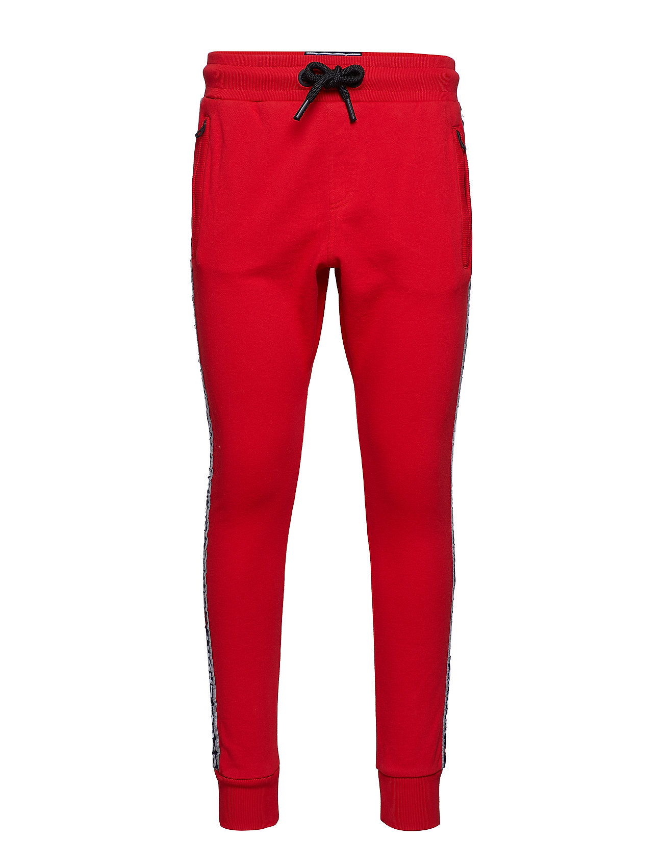 Superdry SUPERDRY STADIUM JOGGER - SUPERDRY STADIUM UPSTATE RED