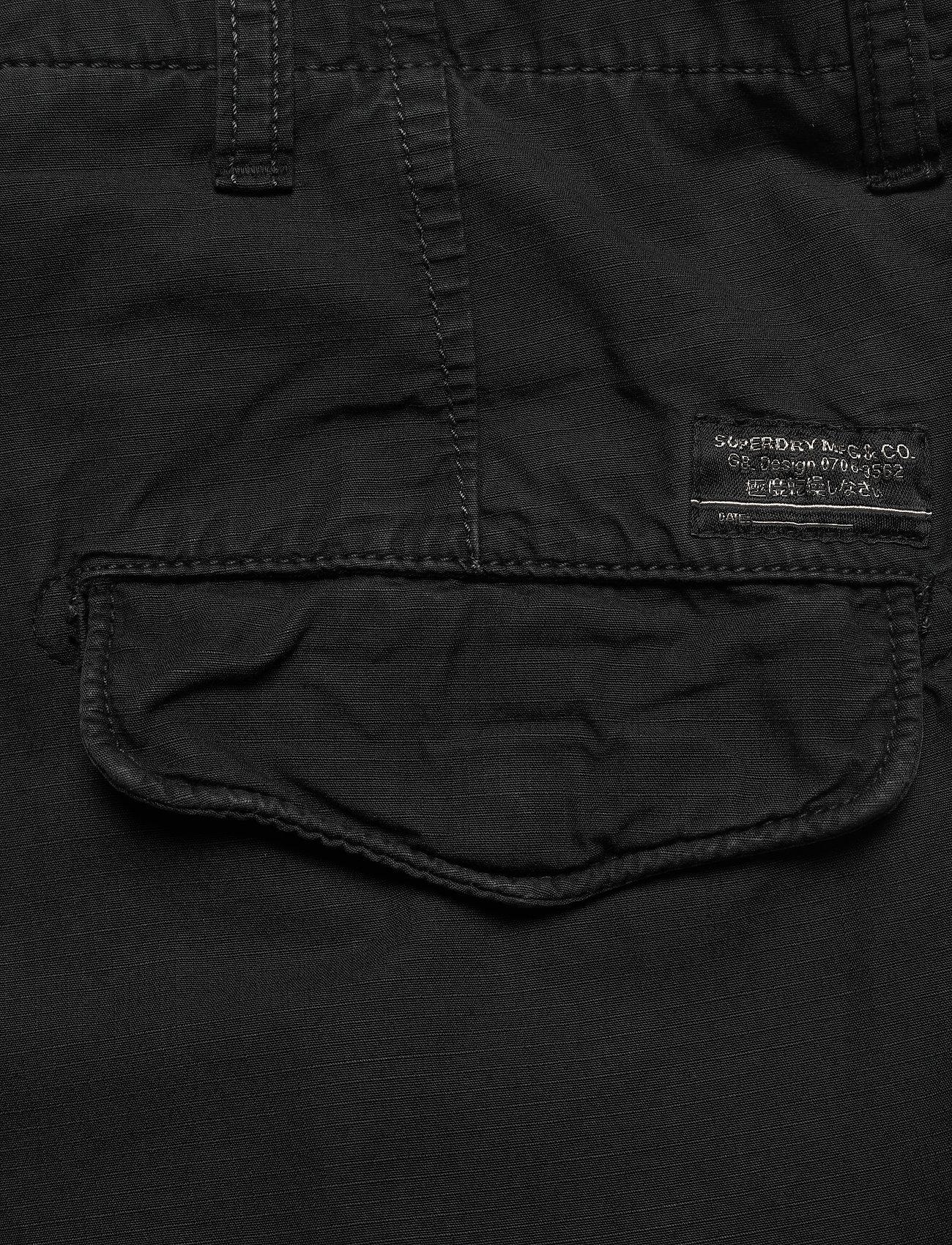 Core Parachute Cargo (Washed Black) (71.99 €) - Superdry yoYsQ