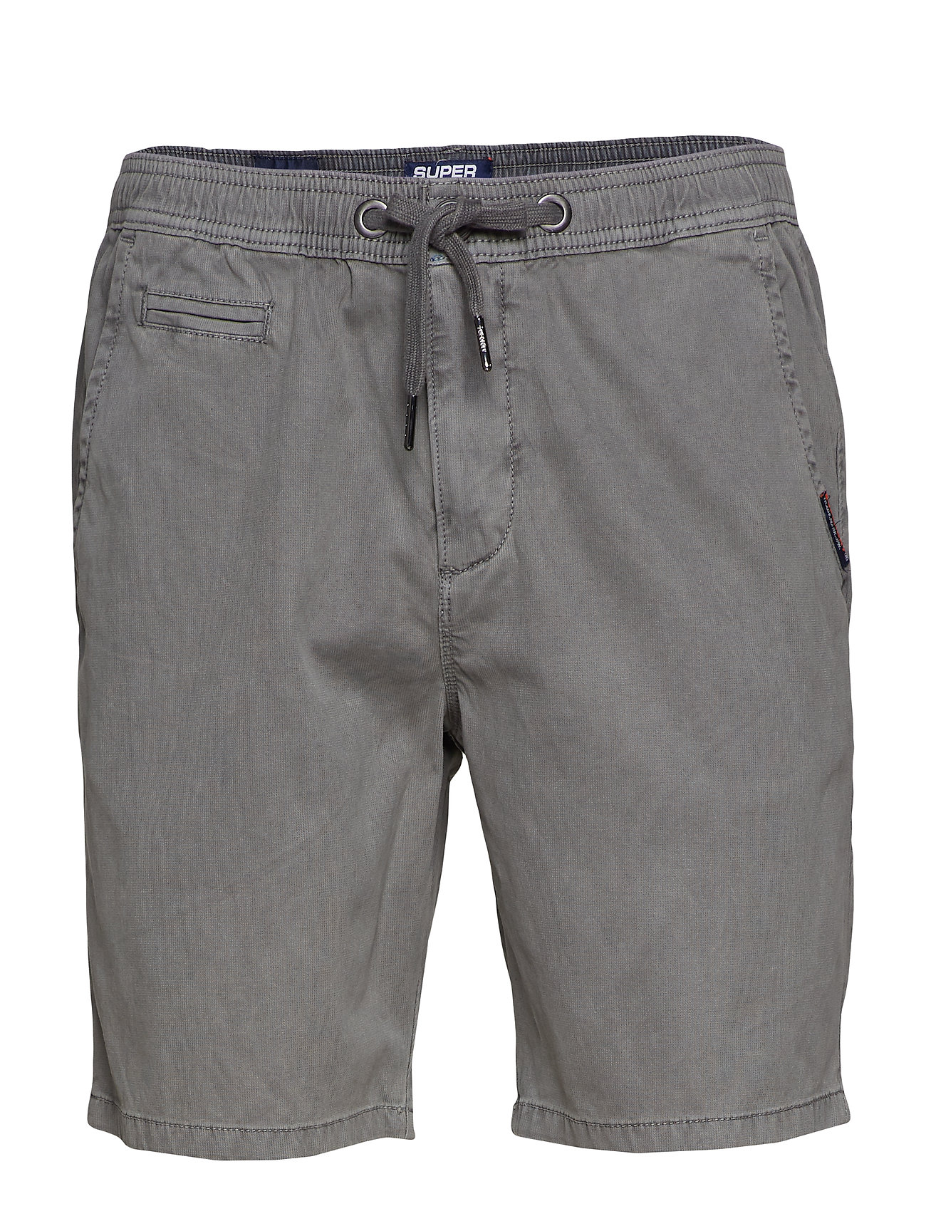 Superdry SUNSCORCHED SHORT - SPINNINGFIELD GREY