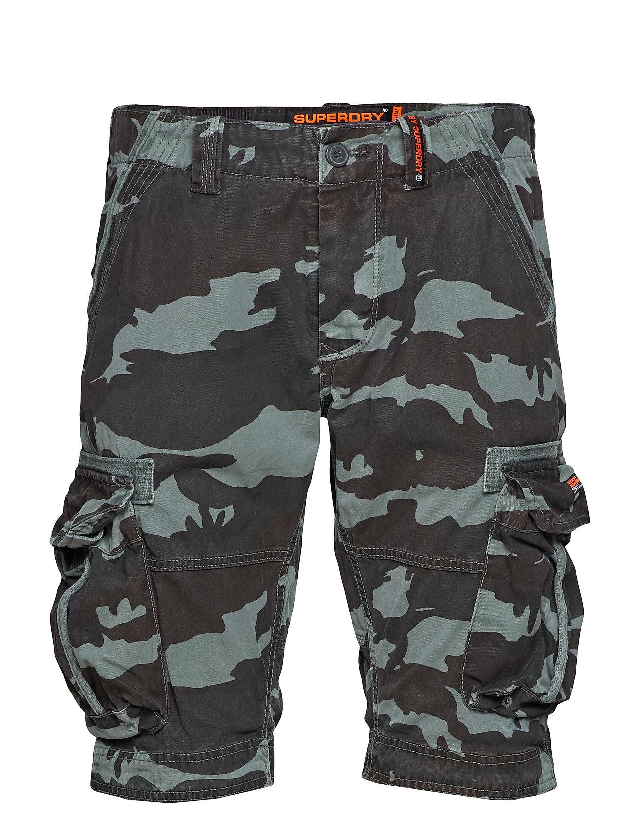 Superdry CORE CARGO LITE SHORT Shorts