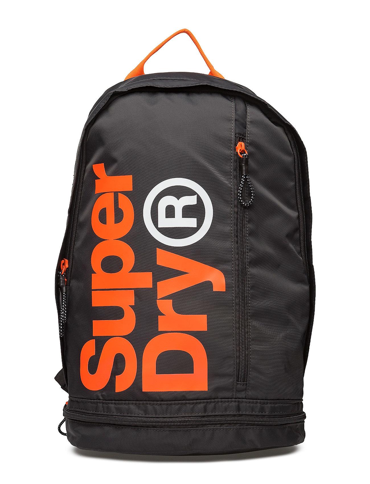 Superdry Freshmanbackpack, Men's Backpack
