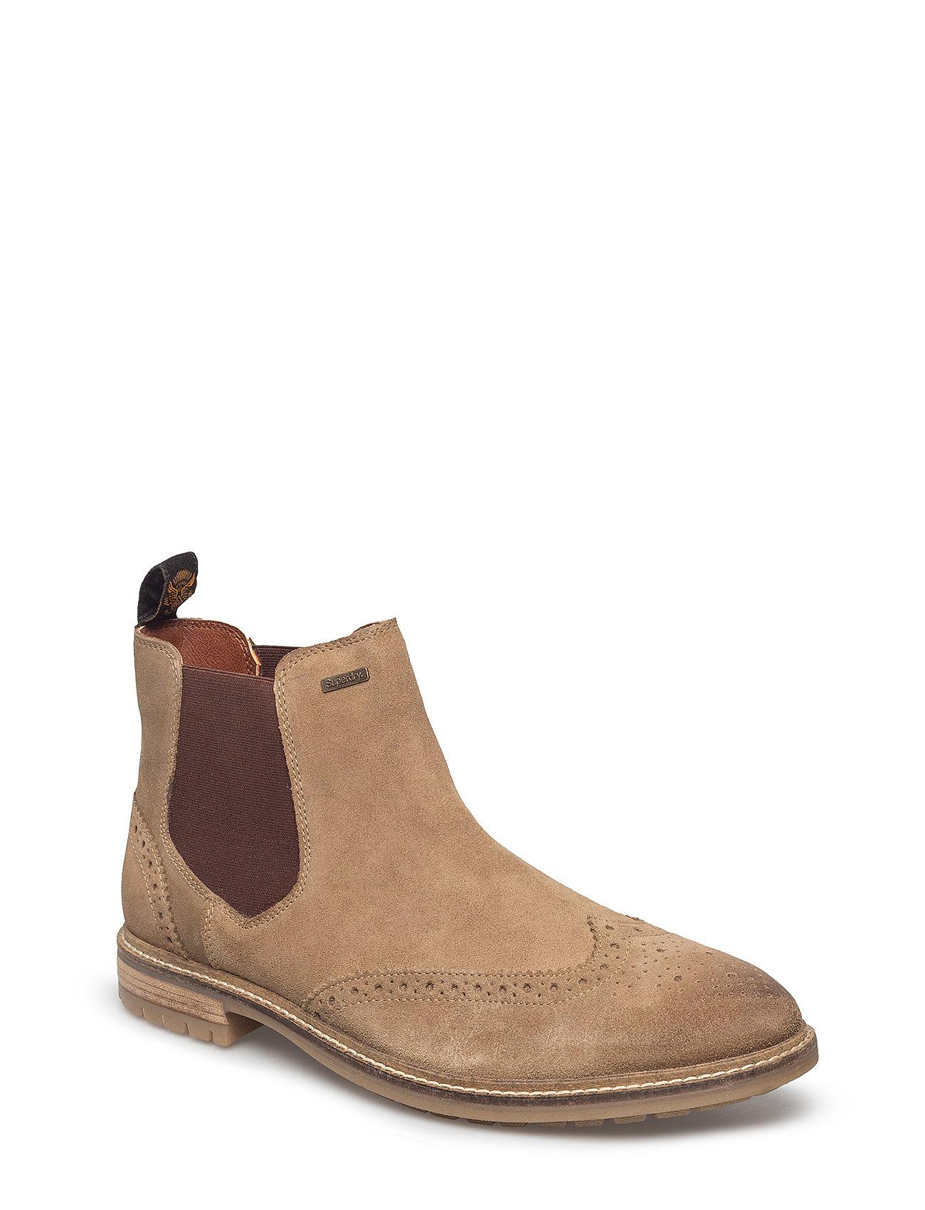 ead2836932f brad brogue chelsea boot