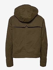 Superdry - TRAIL DRIFT JACKET - down- & padded jackets - olive - 4