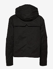 Superdry - TRAIL DRIFT JACKET - down- & padded jackets - washed black - 7